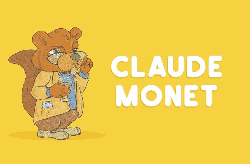 claude-monet